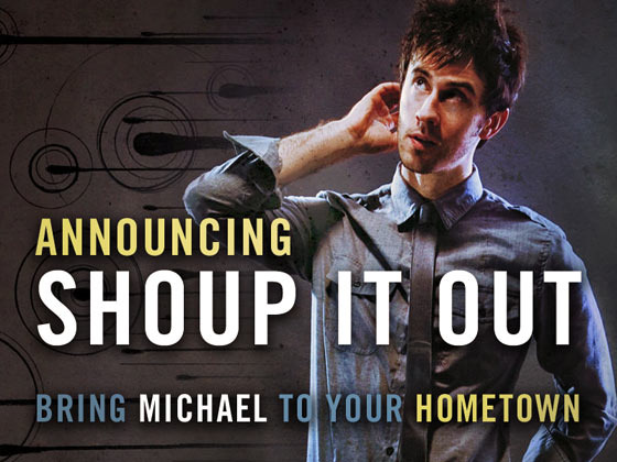 Shoup It Out Tour